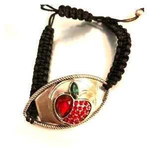 Jewelry - lovely gingersnaps adjustable bracelet💝